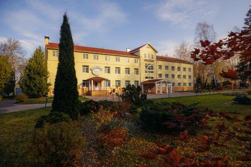 Tver Park Hotel, Tver'