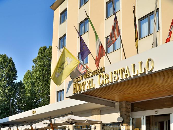 Best Western Hotel Cristallo, Rovigo