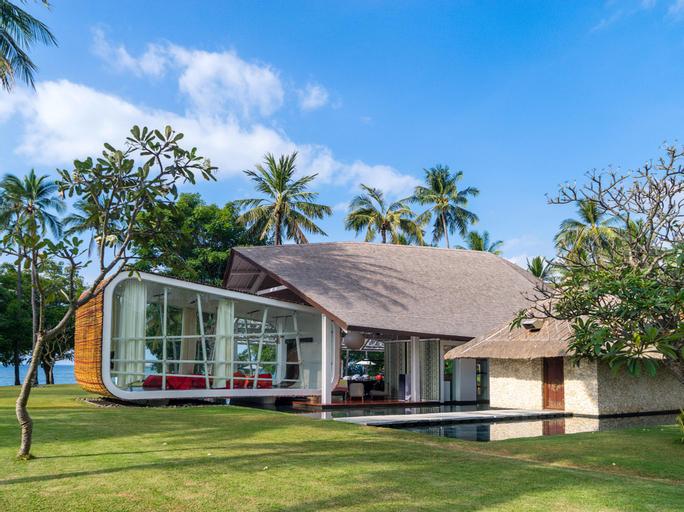 Villa Sapi, Lombok