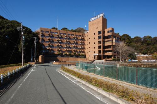 Toyokawa Grand Hotel, Toyokawa