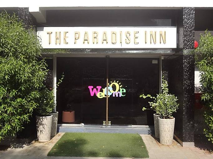 The Paradise Inn Hotel Apartments,