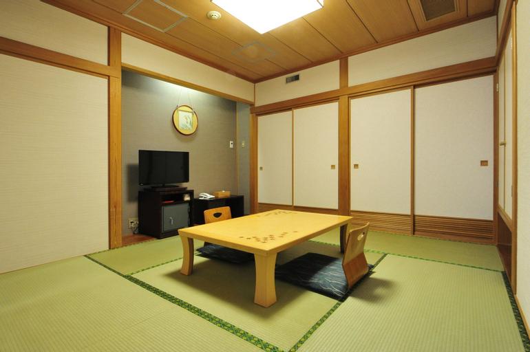 Niseko Hot Spring Ikoino Yuyado Iroha, Niseko