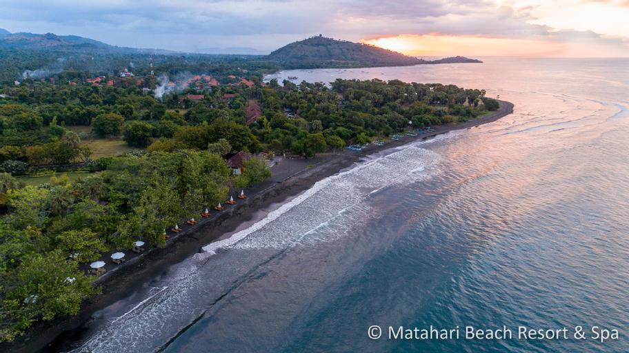 Matahari Beach Resort & Spa, Buleleng