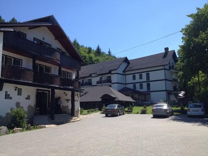 Casa Octavian, Sucevita