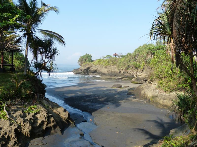 Gajah Mina Beach Resort, Tabanan