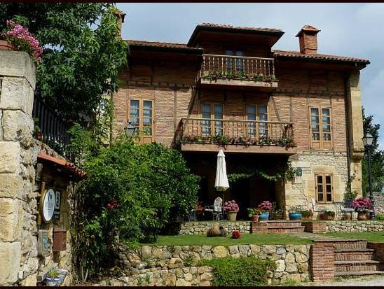 Posada La Cotía, Cantabria
