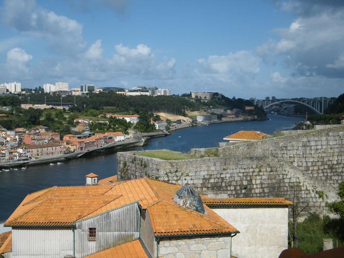 Shining View, Porto