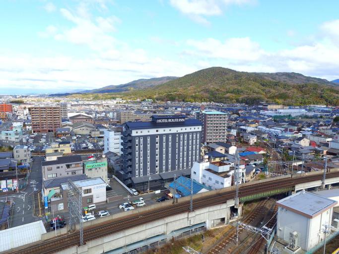 Hotel Route Inn Sakurai Ekimae, Sakurai