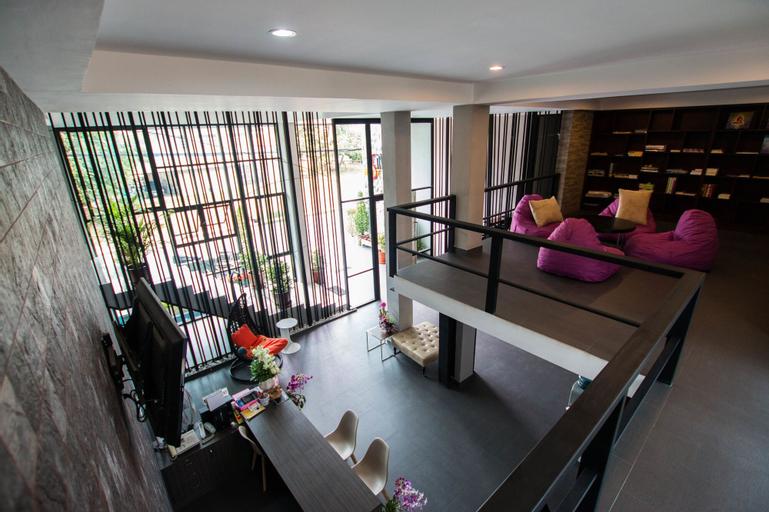 Siwa House, Bang Lamung