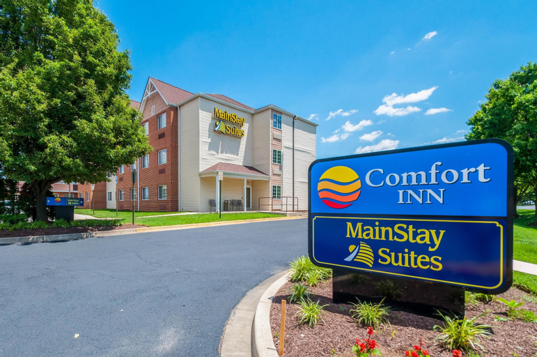 MainStay Suites, Frederick