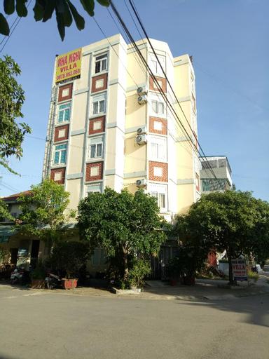 Nha nghi Villa, Thanh Hóa City