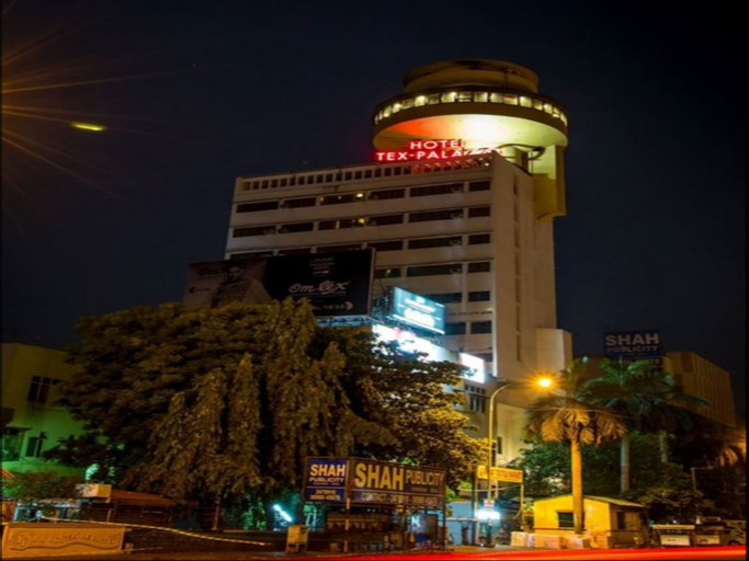 Tex-Palazzo Hotel, Surat