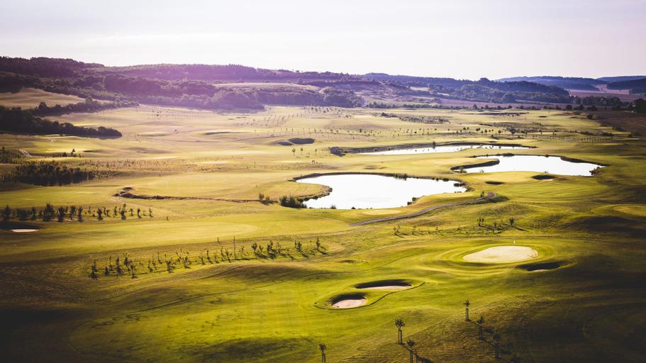 Spa & GolfResort Weimarer Land, Weimarer Land