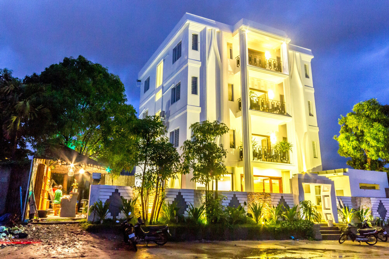 Ravel Boutique Hotel, Siem Reab
