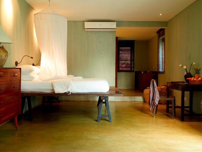 Knai Bang Chatt Resort (Pet-friendly), Kaeb