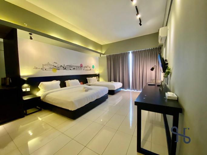 Homesuite' Home @Aeropod Sovo [25], Kota Kinabalu