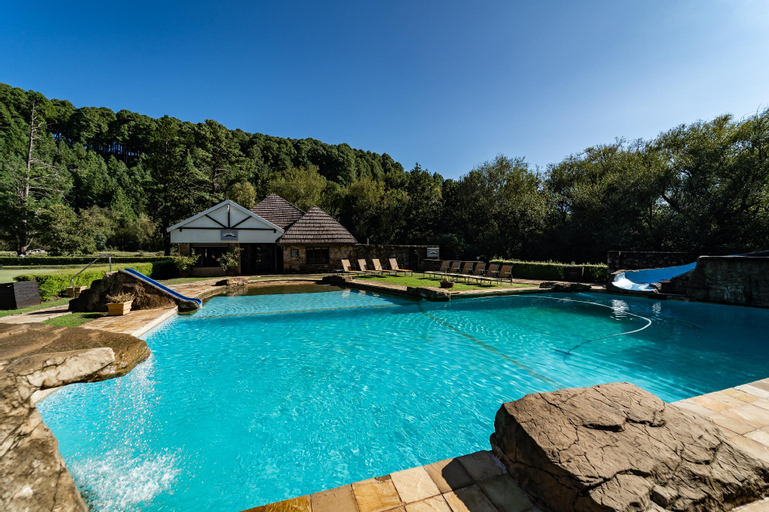 Gooderson Drakensberg Gardens and Golf & Spa Resort, Sisonke