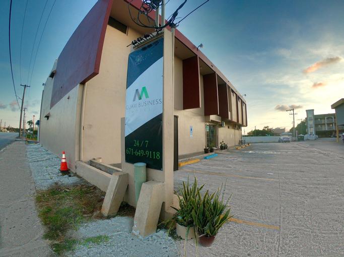 Guam Business Motel,