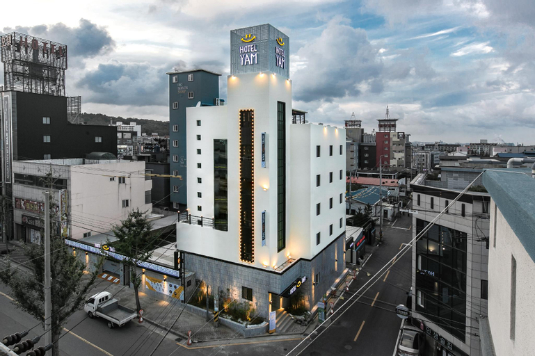 Hotel Yam Pohang Mundeok , Pohang