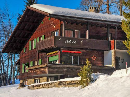 Apartment Helene-2, Interlaken