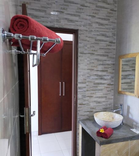 D'Carik Villa by Travelnote, Badung
