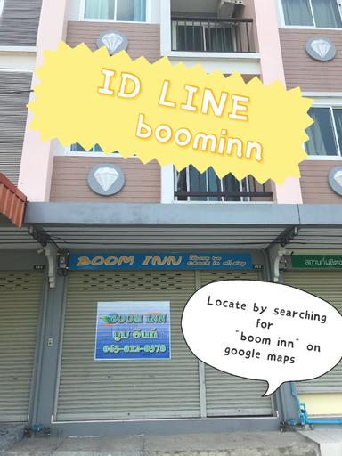 Boom inn, Bang Yai