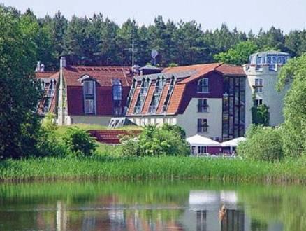 Hotel & Spa Sommerfeld, Oberhavel