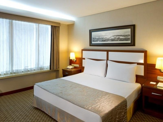 Istanbul Golden City Hotel,
