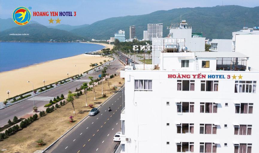 Hoang Yen Hotel 3, Qui Nhơn