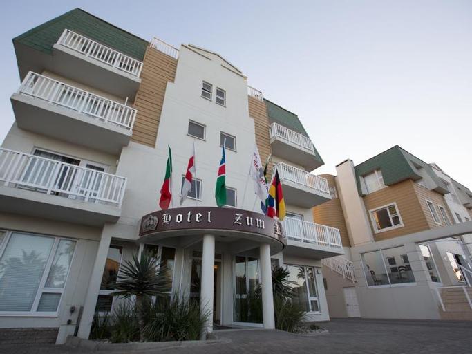 Hotel Zum Kaiser, Swakopmund