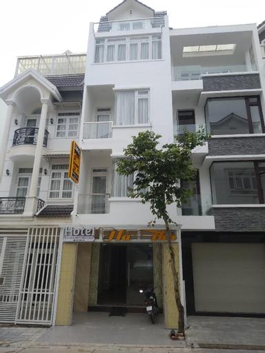 HaThu Hotel Dalat, Đà Lạt