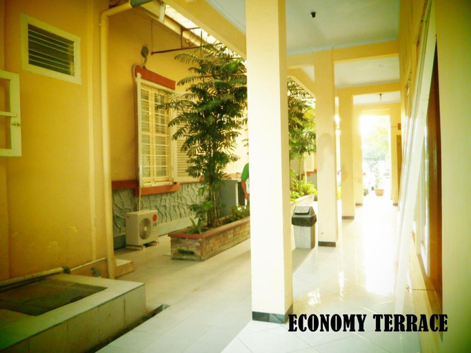 Deluxe Premium room 1, Salatiga