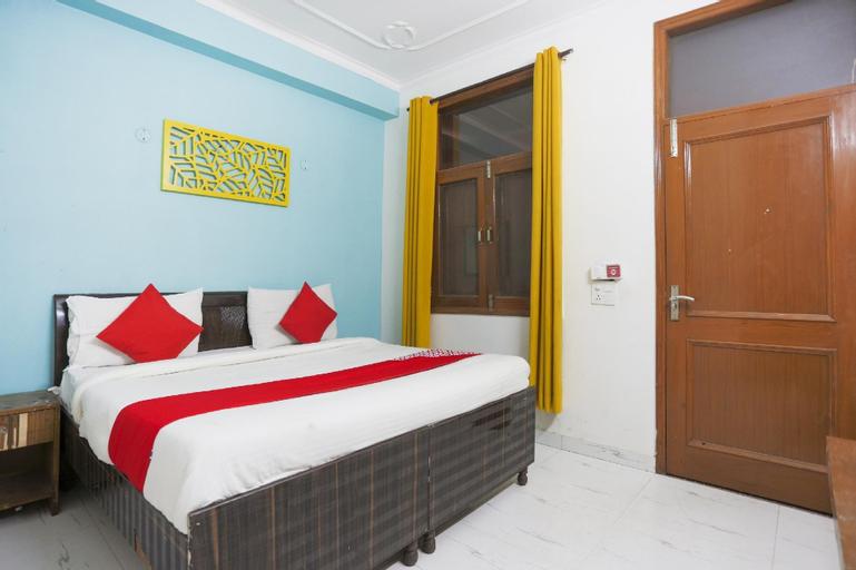 OYO 75720 Raj Guest House, Gautam Buddha Nagar