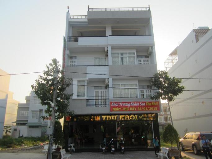 Thu Khoi Hotel, Mỹ Tho