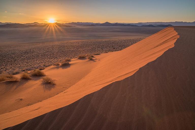 Kanaan N/a'an ku sê Desert Retreat, Luderitz