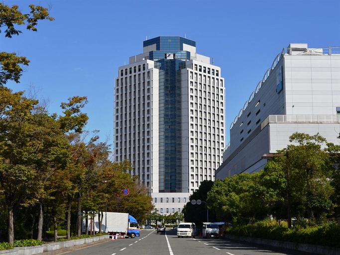 HOTEL FUKURACIA Osaka, Osaka