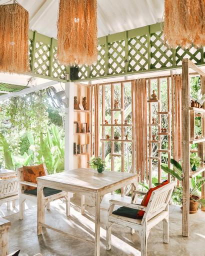 Baan Bua Cottage, K. Ko Kut