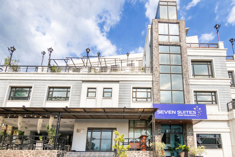 Seven Suites Hotel Observatory, Antipolo City
