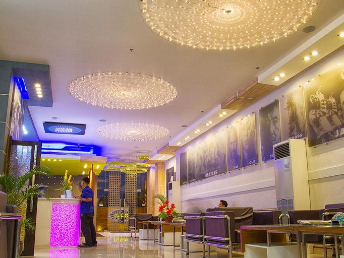 Icon Hotel North Edsa, Quezon City