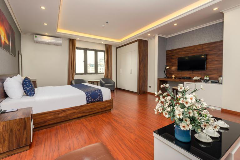 Capital O 1056 Nasa Hotel, Bắc Ninh