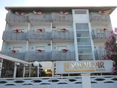 HOTEL SOUVENIR, Ravenna