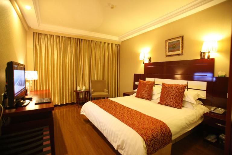 Overseas Chinese International Hotel, Qingdao