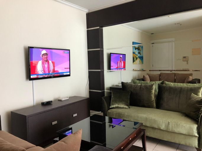 Spacious Apartment in the Center of Jakarta, Jakarta Selatan