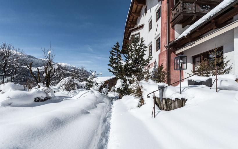 Hotel Strasserwirt - Herrenansitz zu Tirol, Lienz