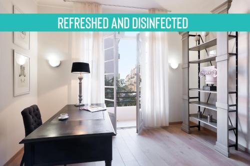 Monaco Center Luxury 2 Bedroom Apartment, Alpes-Maritimes
