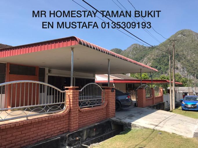 MR HOMESTAY TMN BUKIT BALING KEDAH, Baling
