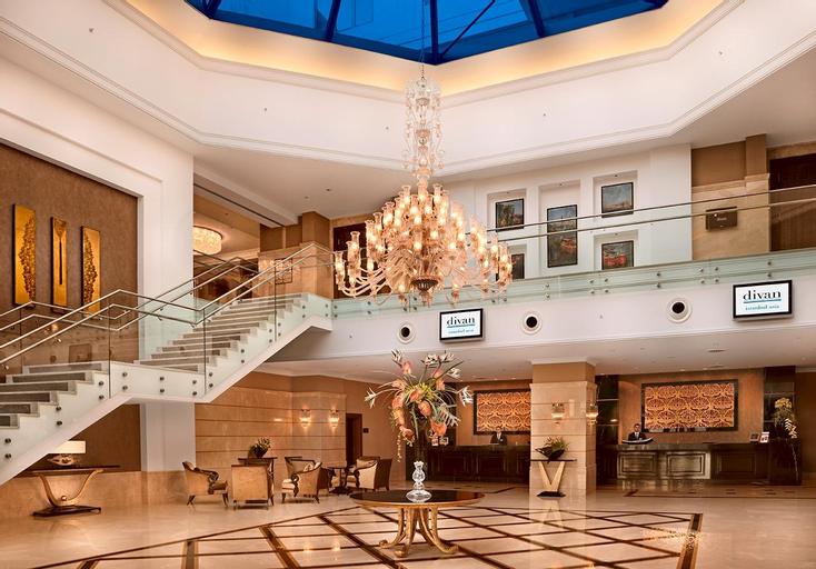 Divan Istanbul Asia Hotel, Tuzla