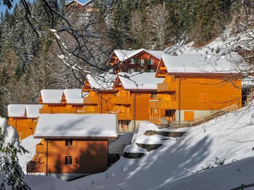 Apartment Racer's Retreat-1, Interlaken