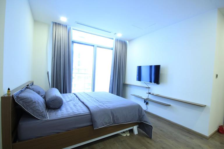 Smiley Apartment - Vinhome, Bình Thạnh