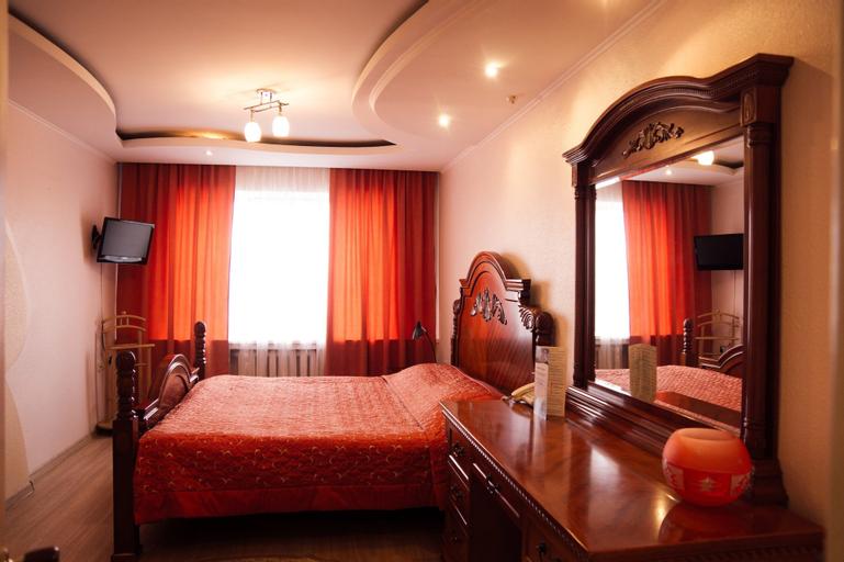 Ussuriysk Hotel, Ussuriyskiy rayon